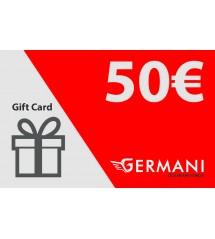 Germani Gift Card