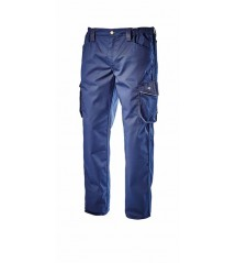 Trousers Staff Blue