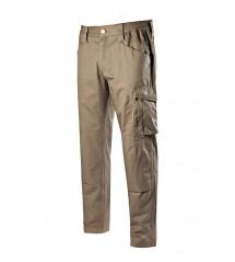 Pantalone Rock Beige