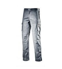 Pantalone Cargo Stretch