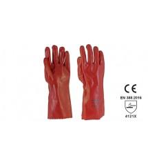 Gloves in PVC